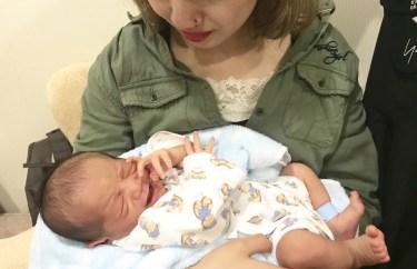 産後に退院するときにはお化粧をしたほうがいい?出産のお悩み