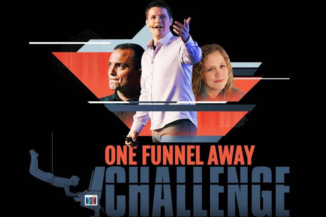 One Funnel Away Challenge Review (2021)