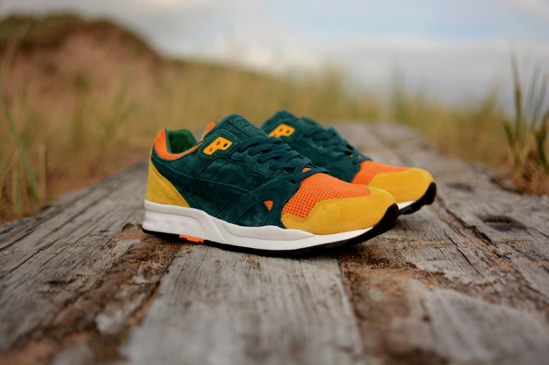 17d75c9a248aca The PUMA X Hanon Adventurer Pack can be found at PUMA SELECT stores in Cape  Town