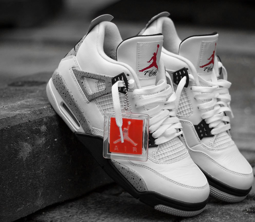 732a662643fcf1 WHERE TO BUY  Nike Air Jordan 4 OG