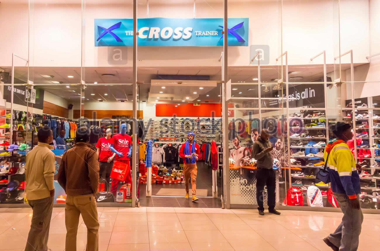 Dc Shoes Factory Shop Johannesburg