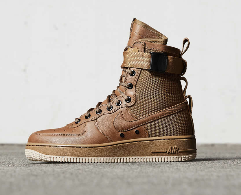 6bfa3e136ce6 The long-awaited  Nike Special Field Air Force 1  drops this Week ...
