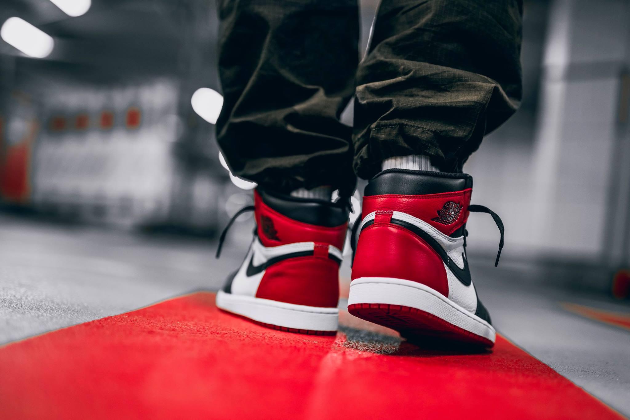 0660c2acf783e1 The Air Jordan 1 Retro High OG