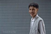 Cantonese man in Guangzhou
