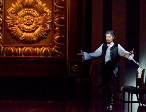 東京二期会オペラ公演「フィガロの結婚」
