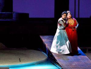 日生劇場開場50周年記念<特別公演>Vol1 オペラ「メデア」