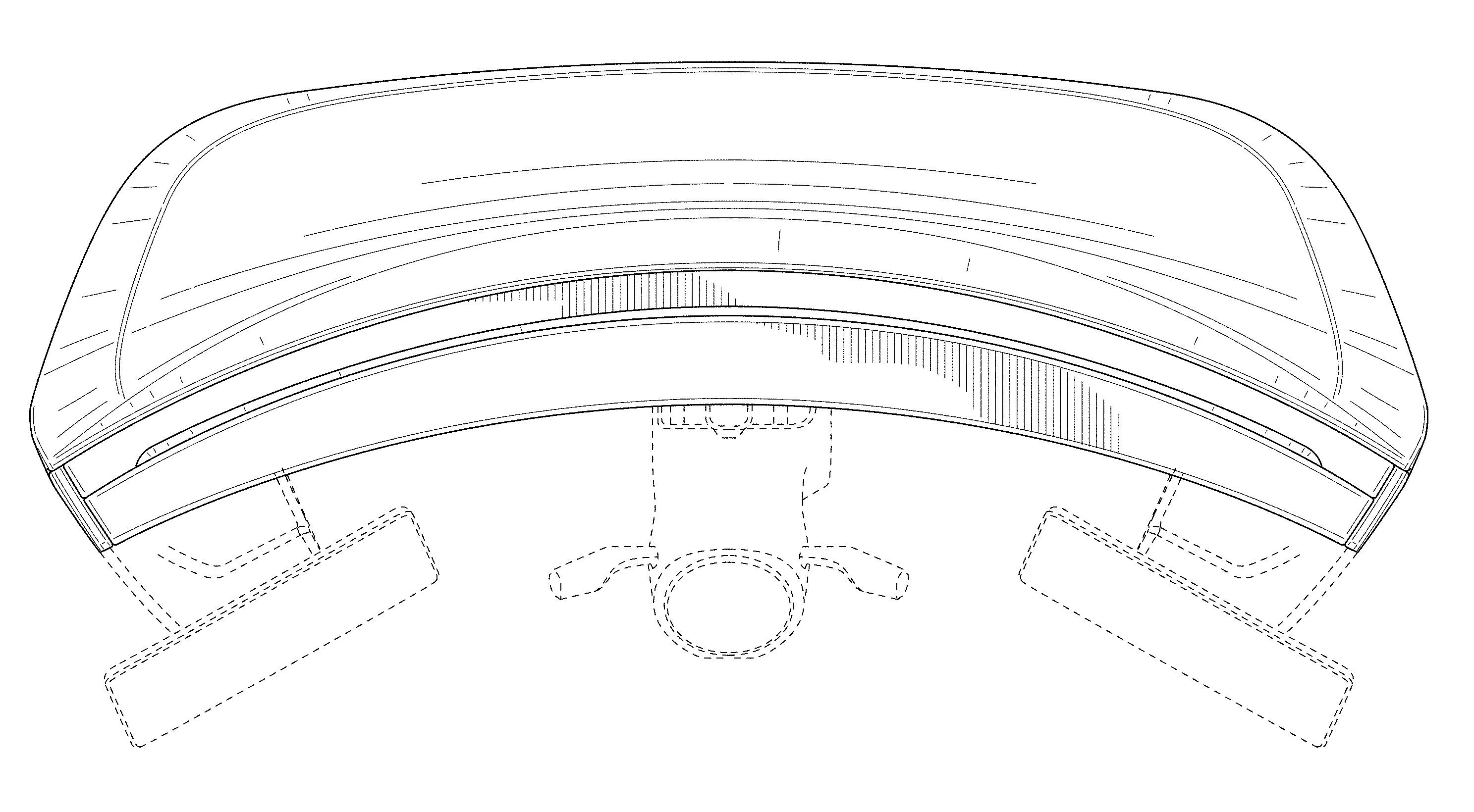 TechPat: U.S. Patent No. D826,814 S