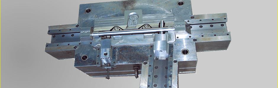 Metal Enjeksiyon Kalıpları -2 –