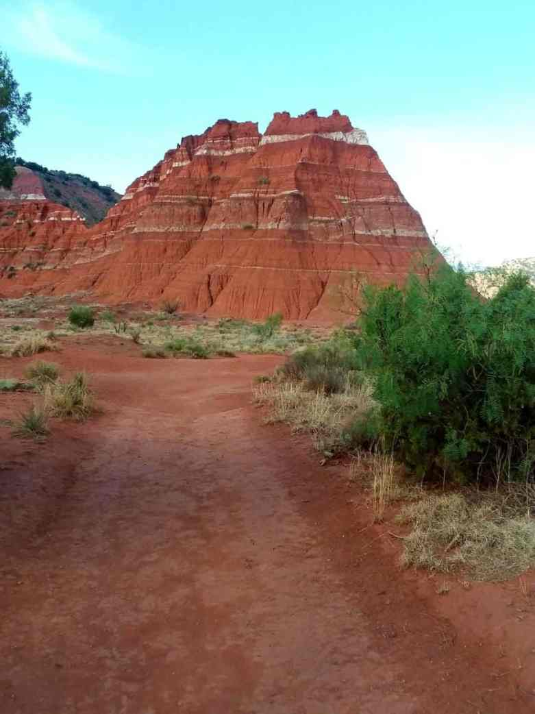 The Best of Palo Duro Canyon State Park Hiking: The ...