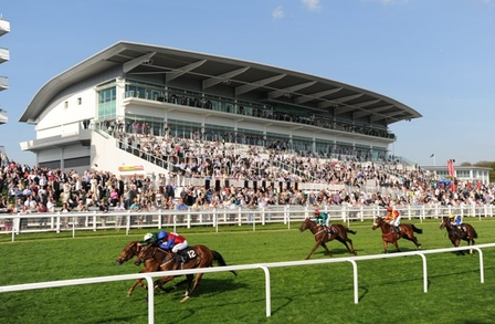 Epsom Downs Racecourse A Jockey Club Racecourse