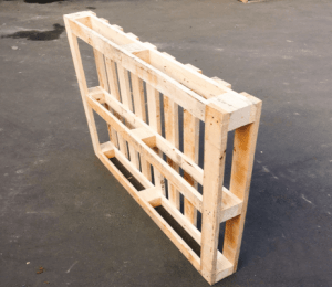 120×100 歐式木棧板 反面  照片僅供參考