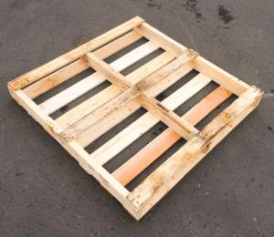 105×105 美式木棧板 反面  照片僅供參考