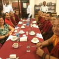 45 (Appreciation Dinner with Tergar Staff)