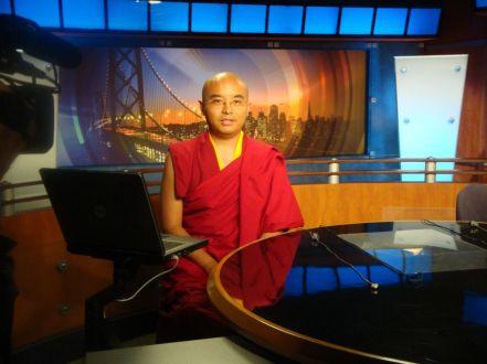 10_Rinpochedoingthe10OclockNews