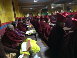 Guru Rinpoche Puja