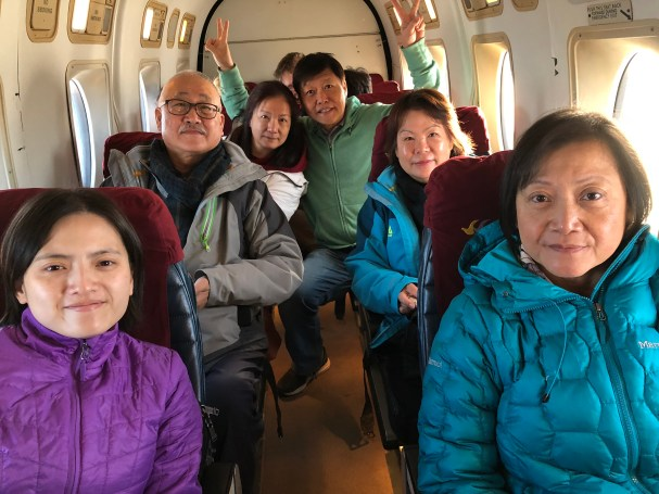 35 Himilayan Flight