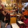 2 – Amitabha Chanting Practice