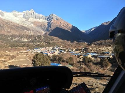 7. Nubri Valley