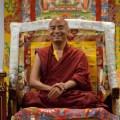 Mingyur Rinpoche at YBC