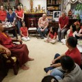 23 Discussions with Rinpoche