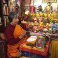 Dorje Palmo Chanting