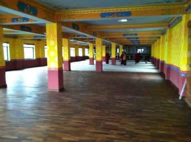 3. New Teaching Hall