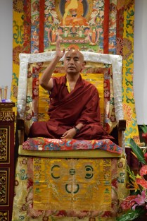 Teaching on Inner Peace