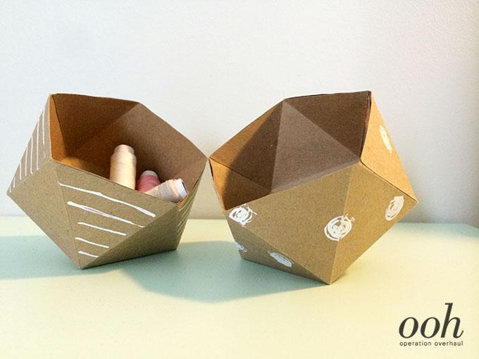 OOH - Paper Geoball 5