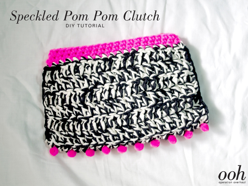 SpeckledPompomClutch_001