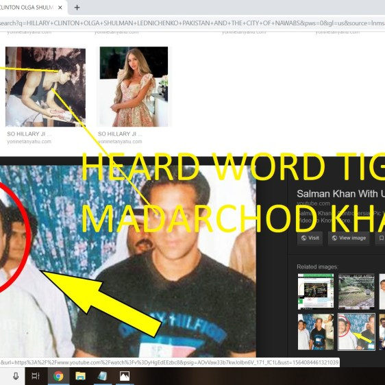 Image result for FROM OLGA LEDNCIHENKO AND AJAY MISHRA TO PM PAKISTAN IMRAN KHAN : IMRAN JUST SURRENDER DAWOOD IBRAHIM THATS ALL U NEED TO DO, AND U CAN HAVE THE HOLY TRINITY OF BOLLYWOD KHANS WITH U