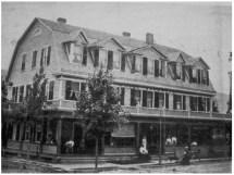 Shanley Hotel NY