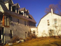 Shanley Hotel - Yonkers Ghost Investigators Official Website