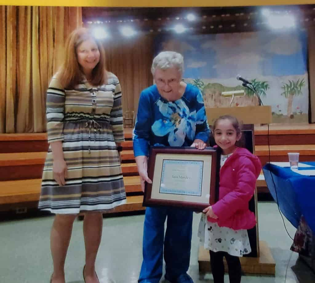 Women S History Essay Contest Winners Announced