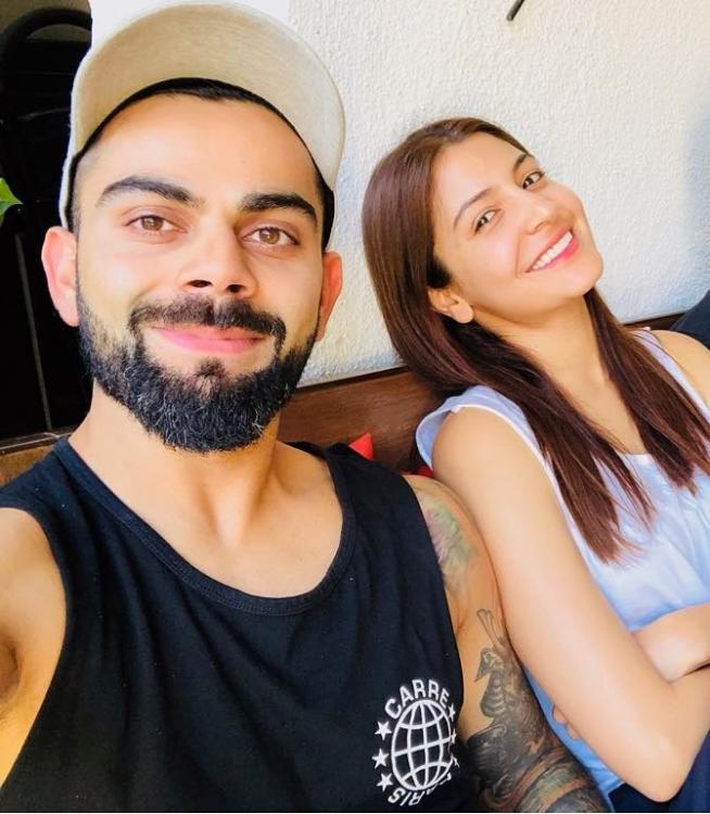 Samira (22) & Adrian (26)