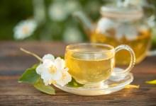 صورة استخدم الشاي للتخلص من التهابات العيون