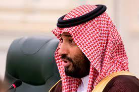 صورة محمد بن سلمان يجتمع مع نظيره الإماراتي في الرياض