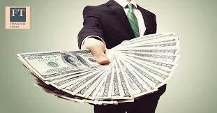 صورة لماذا يشعر المستثمرون بالخوف من ضغوط الأرباح في سنة  2022