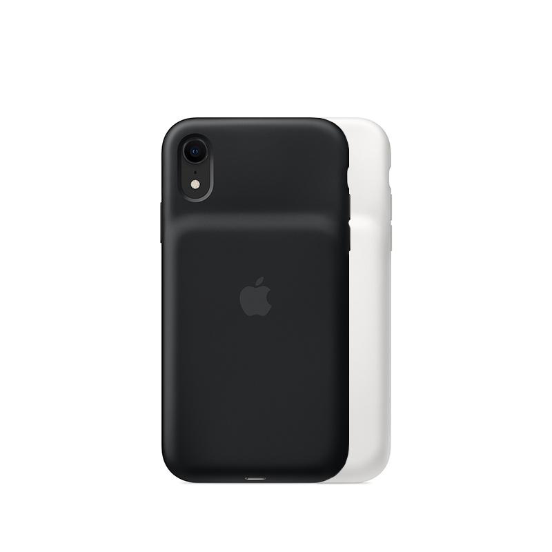 Apple iPhone XR Smart Battery Case - YOOR - Apple autorisierter Händler