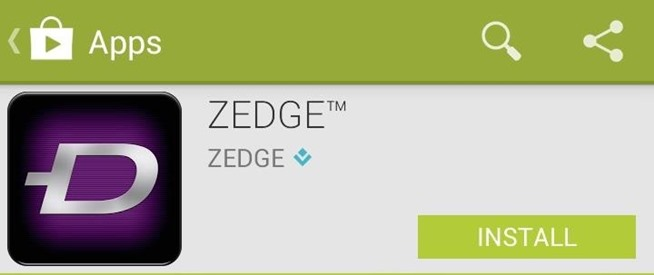 Zedge De Personaliseer App Ringtones And Wallpapers For Android Free Software Reviews