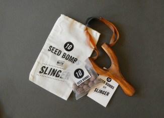 seeds-bombing
