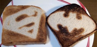 Yopaky-toast-batman-superman