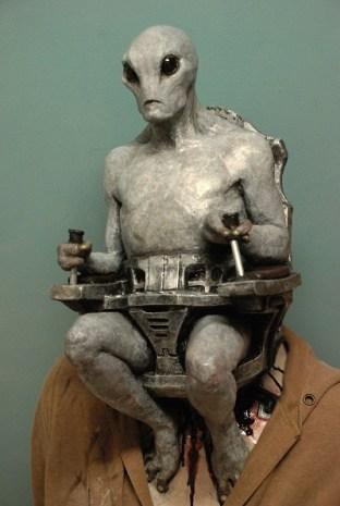 halloween deguisement adulte extraterrestre