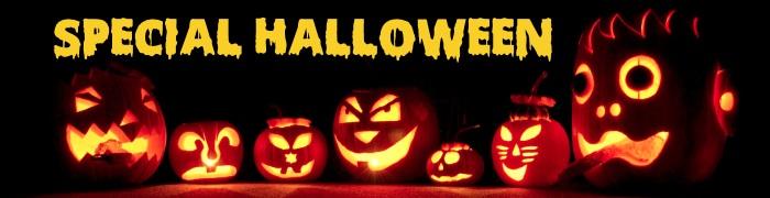 YOPAKY Spécial Halloween