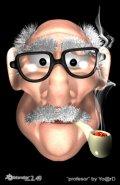 Pak Tua - Blender