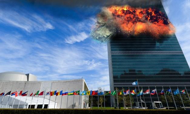 El bombazo de Trump contra las Naciones Unidas las deja desunidas