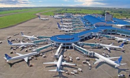 Últimas noticias Hub de las Américas aeropuertos Panamá