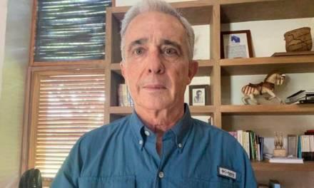 ¿De qué acusan al expresidente  de Colombia Álvaro Uribe?