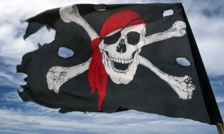 Regresan los piratas del Caribe en busca de petróleo