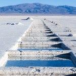 Bolivia, Chile y Argentina forman el llamado triángulo del litio