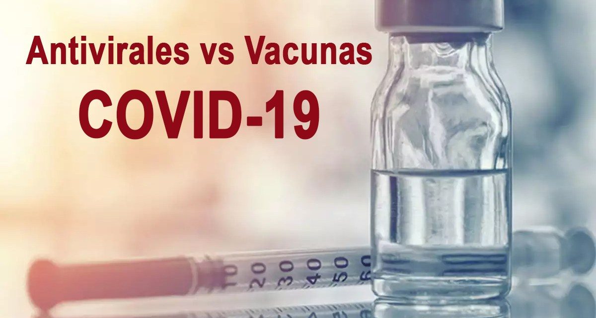 Antiviral podría eliminar transmisión del coronavirus en 24 horas